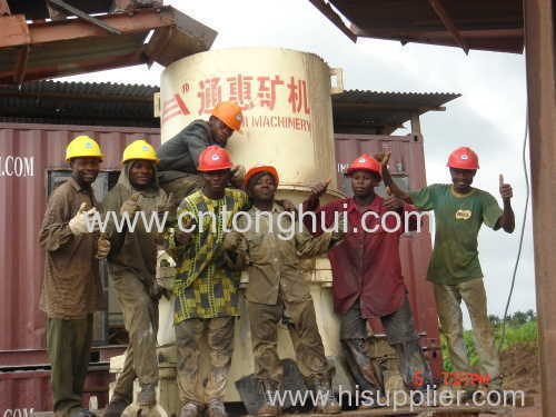 Best price hydraulic cone crusher with CE and ISO