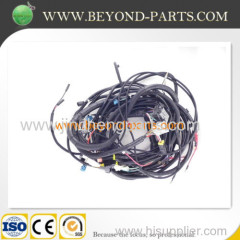 Hitachi spare parts ZX120-1 excavator external wire harness