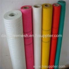 DADE Experienced factory cheap sell fiberglass mesh