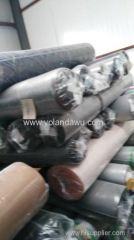 pvc vinyl leather stock from China manufacturer