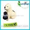 solar light manufacture landsign garden dog solar light