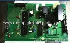 LG elevator parts PCB INV-ACRA-1