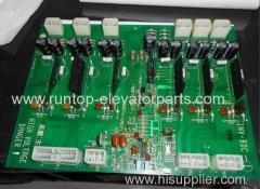 LG elevator parts PCB iNV-BDC