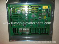 LG elevator parts PCB INV-FIO-2