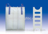 jumbo bag for packing super-fine calcium carbonate