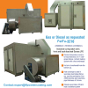 Powder Curing Oven With Indirect fired heaters