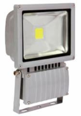 COB 50W Aluminium LED Flood Light AC100-265V IP65