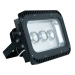 3 COB 180W LED Flood Light Aluminium Housing IP65