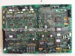 LG elevator parts main board Main COMM