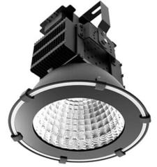 500W CREE LED Flood Light 497*380*374mm Beam 25° 60° IP65