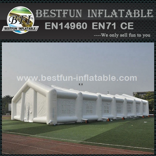 Customized wedding & event use mega Inflatable Party Tent