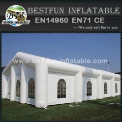 Inflatable Marquee Wedding Tent