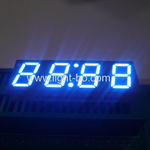изготовленный под заказ 7-сегментный светодиодный дисплей для бытовой техники / приборные панели