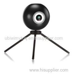 The Best 360 Degree Panorama Video Camera