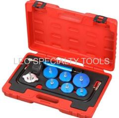 Heavy Duty Truck Cooling System Radiator Leakage Diagnosis Tester Kit