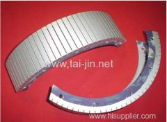Customised Platinum Titanium Anode