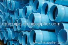 pvc Cold Water Supply Pipe