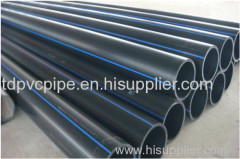 HDPE Pipe from China