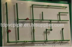 PPR Water Pipe manufacturer