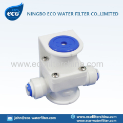water pressure reduction valve