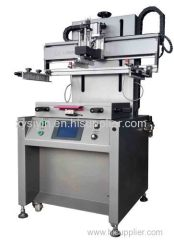 hoge snelheid flat screen printing machine te koop