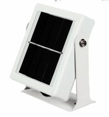 Solar LED Light 2V 320mAh Ni-MH 1.2V 2200mAh 12led Lamp