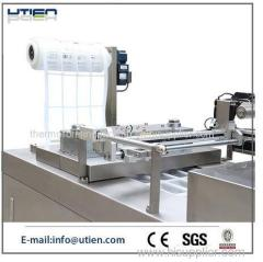 China supplier Excellent Thermoforming Packaging Machine for Fresh meat