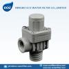 plastic pressure relief valve