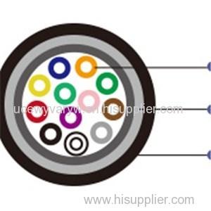 Tight Buffer Optical Fiber Cables