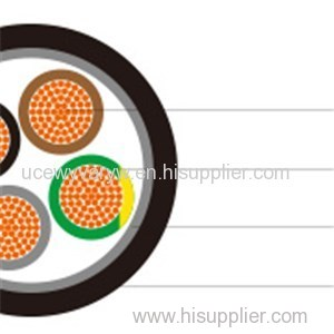 H07RN-F/A07RN-F 450/750V Harmonized Rubber Cables