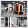 Aluminum Profile Spray Powder Coating line