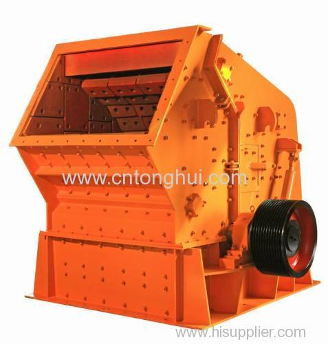 limestone impact crusher for sale