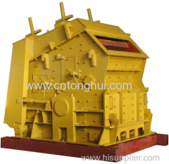 50tph to 250tph impact crusher
