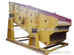 circular vibrating screen for sale