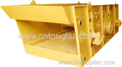 vibrating screen machine price