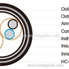 S15 BFOU-HCF(i) 250 V NEK606 Cable
