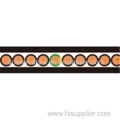 Harmonized Code Industrial Cables H05V3V3H6-F H05V3V3D3H6-F