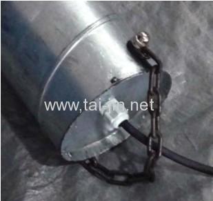 MMO Titanium Tubular Anode