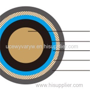 RG Series Coaxial Cables 50 Ω/75 Ω