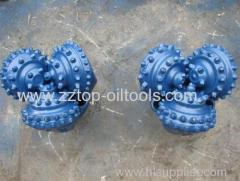 roller cone bit for oil & gas drilling rigs