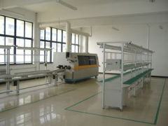 Sunlit Security Equipments (DG)Co.,Ltd