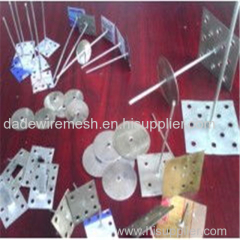 Low Price High Quality Heat Preservation Nail Factory