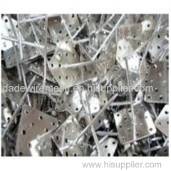 Plastic Insulation Nail Factory