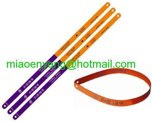 hacksaws /hand hacksaw blade