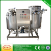 stainless Steel coil Ultra High-temperature Sterilizer for beverage or milk