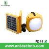 Solar Power LED Lamp Outdoor Lighting Camp Tent Fishing Light