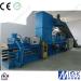 horizontal hydraulic Alfalfa hay press baler/Alfalfa hay baling press