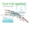 Push-Pull Standard Control Cable Assembly