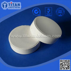 TCCA Trichloroisocyanuric acid 90% CAS 87-90-1 Swimming pool disinfection