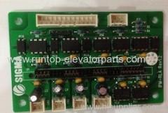 Sigma elevator parts IGBT PCB PM-RLA